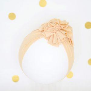 Turban Pastel Peach