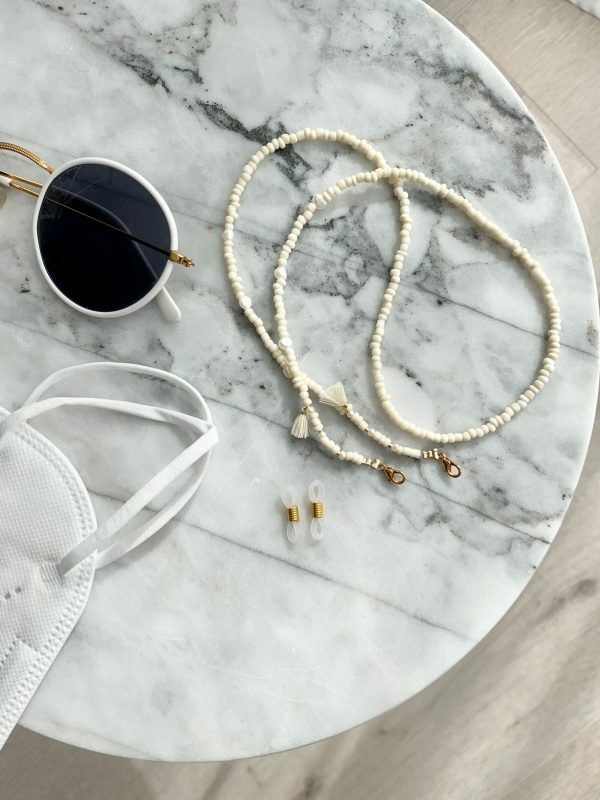 Brillenkette Pearl